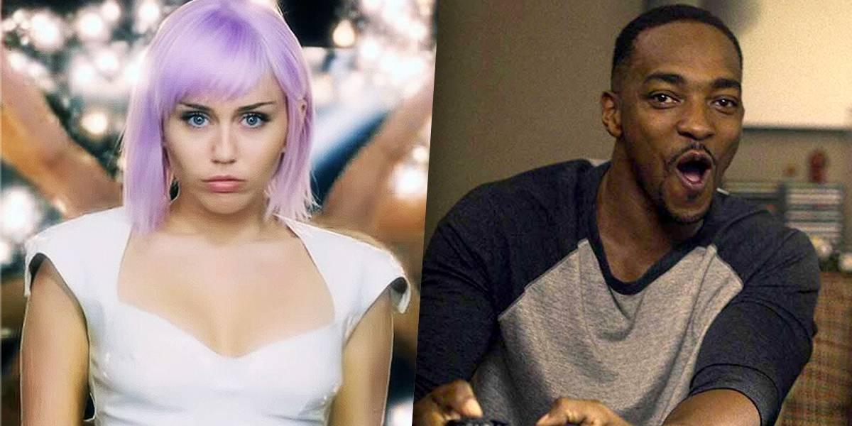 Com Miley Cyrus e Anthony Mackie, 'Black Mirror' ganha três novos episódios