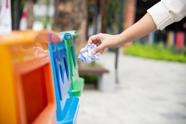 Día mundial del medio ambiente: Cada chileno genera poco más de un kilo de basura al día