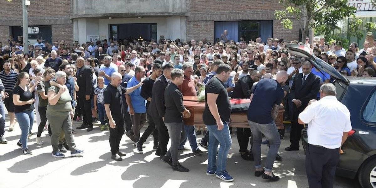 Personas que filtraron fotos de Emiliano Sala en la morgue irán a juicio