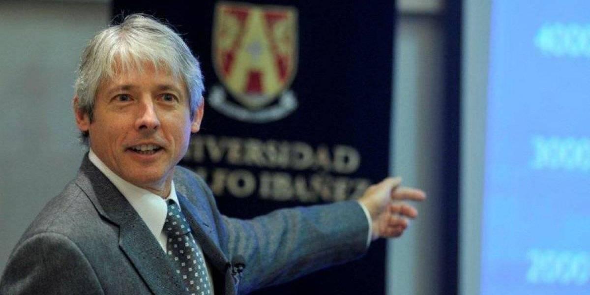 Muere a los 62 años Alejandro Jadresic: fue ministro de Energía del ex presidente Eduardo Frei