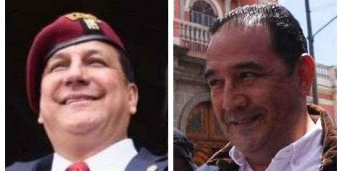 """Sammy Morales: """"Veo a Galdámez continuando la recuperación de Guatemala"""""""