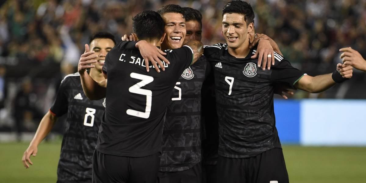 México vs. Venezuela, ¿dónde y a qué hora ver el partido?