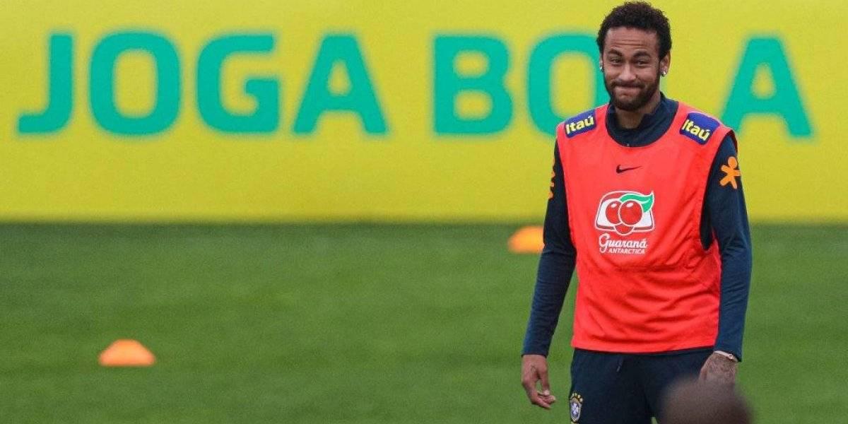 El caso Neymar genera un quiebre en la federación brasileña antes de la Copa América