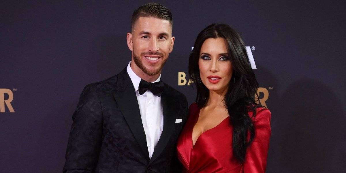 Las exigencias que tendrá la boda de Sergio Ramos