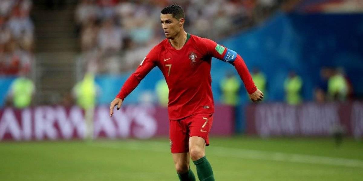 Cristiano Ronaldo fue absuelto y no será imputado por presunta violación