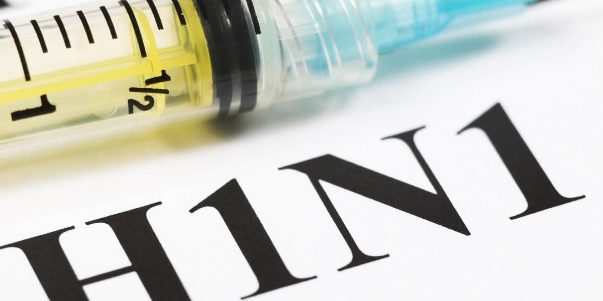 La influenza AH1N1 cobra otra víctima fatal en la región del Bío Bío