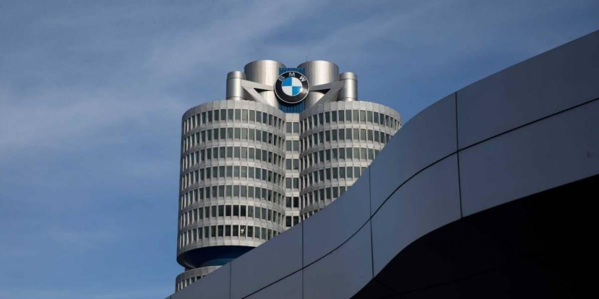 BMW Group y Jaguar Land Rover inician colaboración para la electrificación de próxima generación