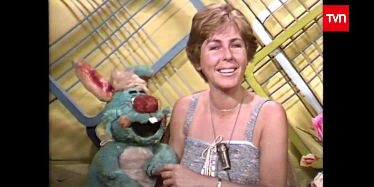 Murió Gabriela Velasco, destacada actriz y presentadora de televisión