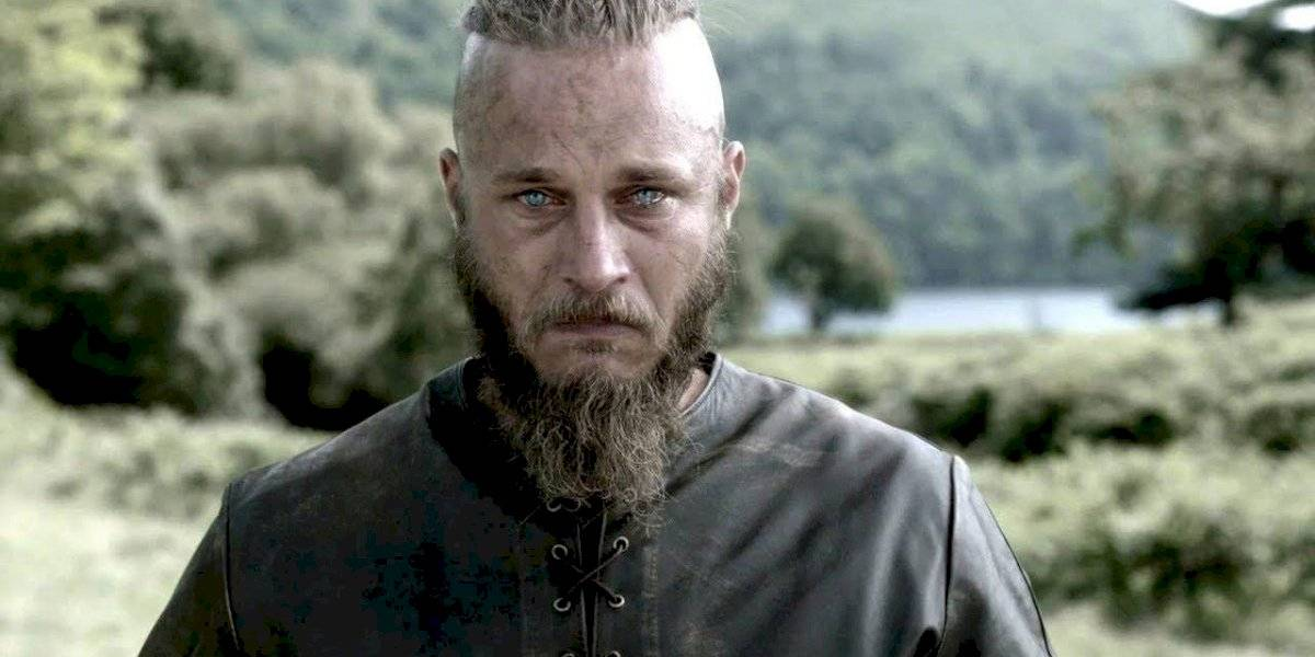 Resultado de imagem para vikings ragnar