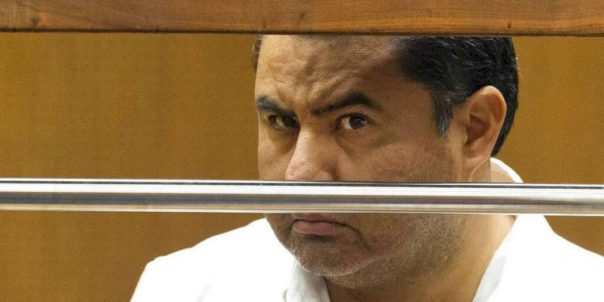 Naasón Joaquín García sería liberado; tribunal desestima acusaciones