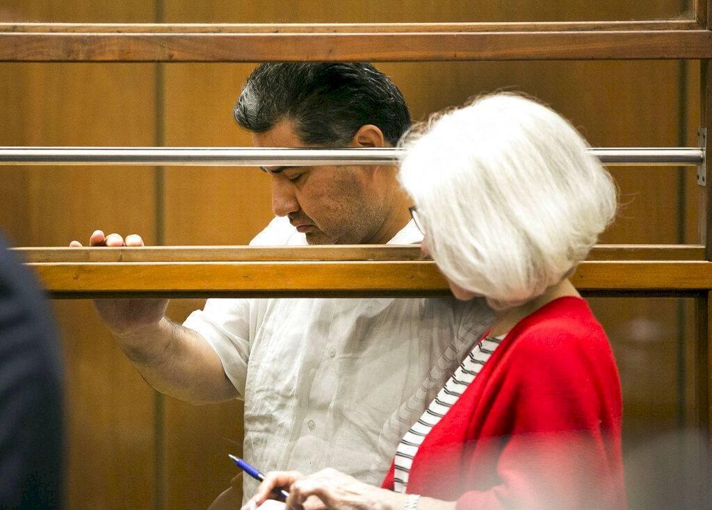 Los abogados de García han rechazado en reiteradas ocasiones las acusaciones de la Fiscalía Foto: AP