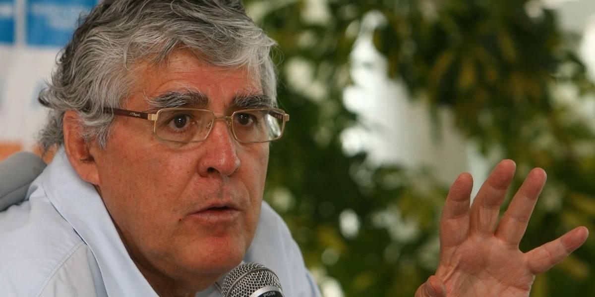 Federación Mexicana de Natación expulsa a Nelson Vargas