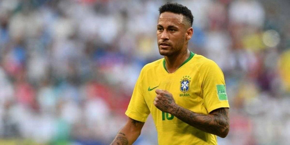 """Vicepresidente de CBF: """"Neymar no está en condiciones psicológicas para jugar"""""""