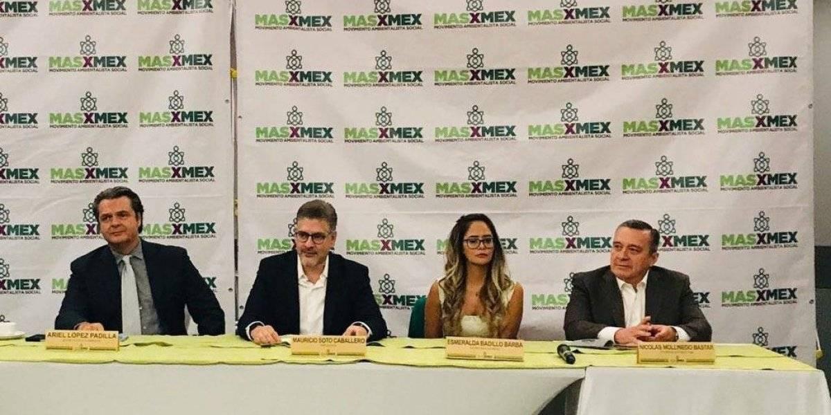 Ex chofer de AMLO busca crear partido político para competir en 2021