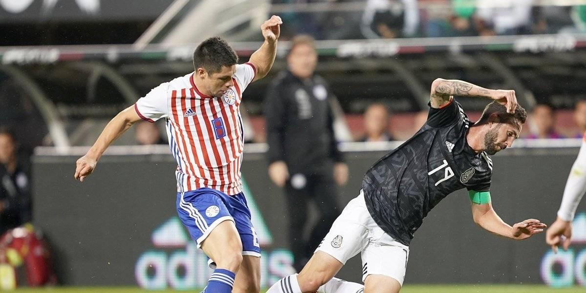 Paraguay vs. Honduras: a ver qué tiene el equipo de Berizzo
