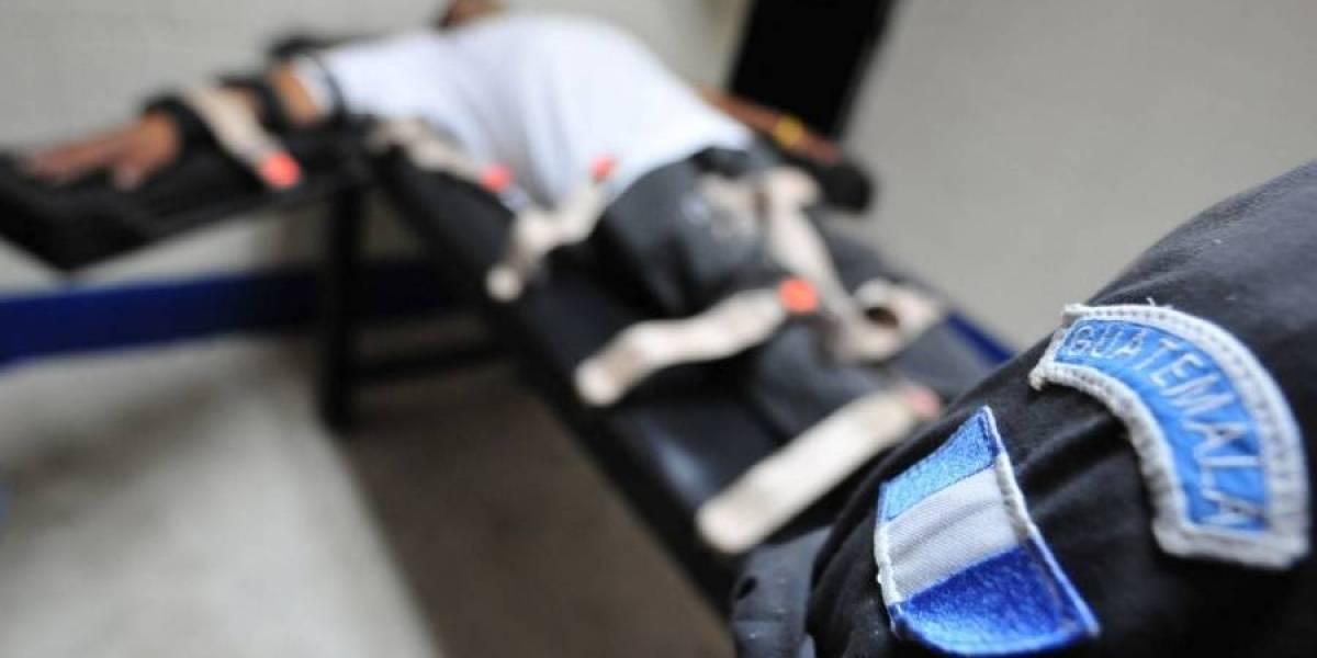 Corte Interamericana condena a Guatemala por aplicar pena de muerte