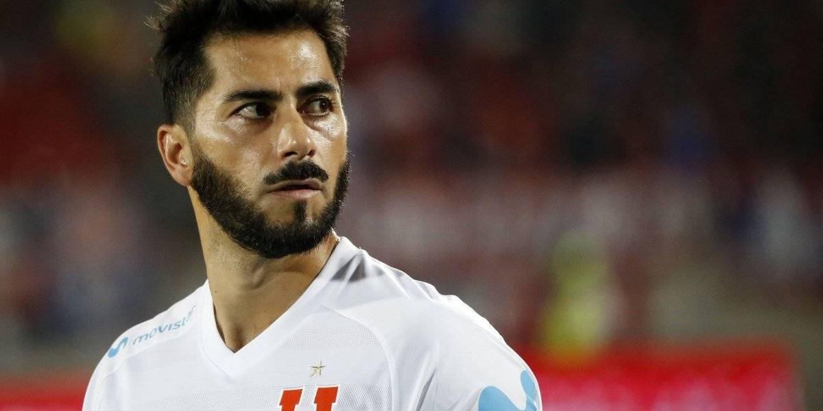 Johnny Herrera será comentarista del CDF para la Copa América de Brasil 2019