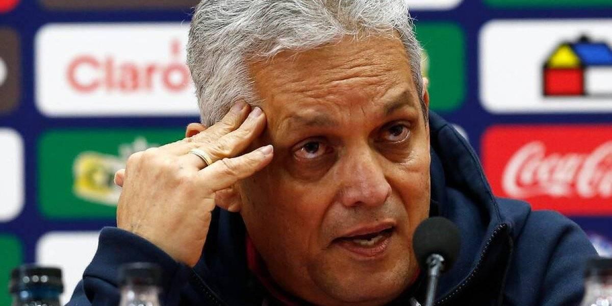 Las declaraciones de Reinaldo Rueda antes del último examen previo a la Copa América