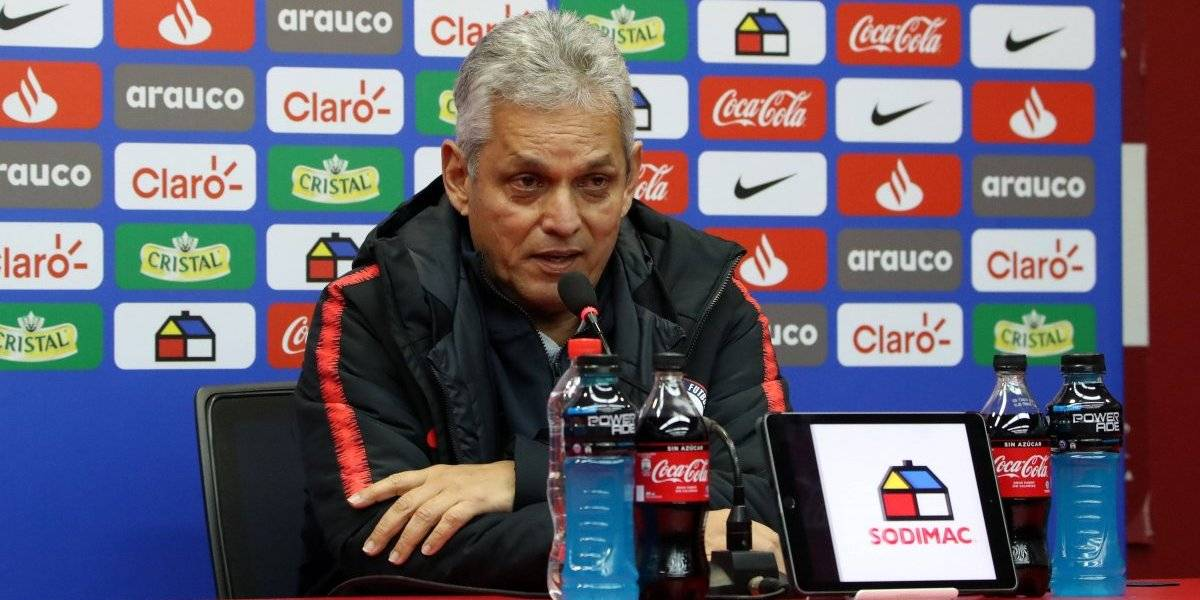 """Rueda confirma la presencia de Alexis en la Copa América: """"Sánchez va a jugar en la misma posición de siempre"""""""