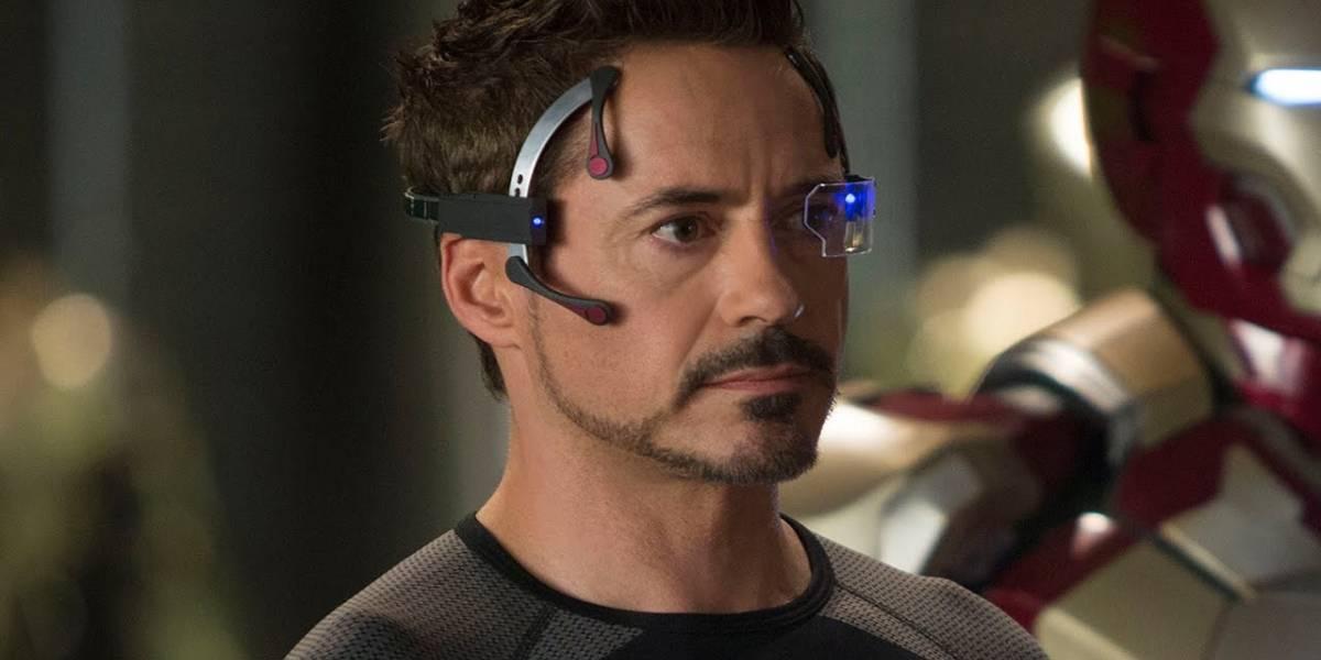 Robert Downey Jr. quiere limpiar el planeta con robots: reporte