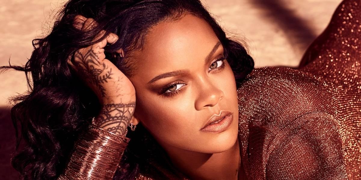 Rihanna es la cantante más rica del mundo