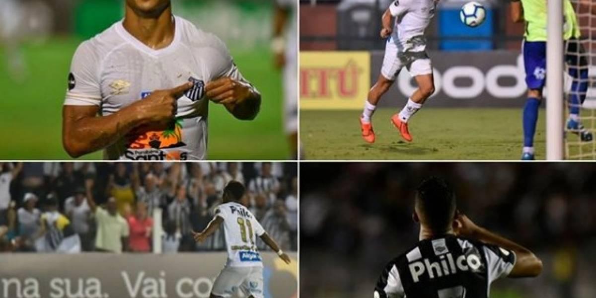 Copa do Brasil 2019: como assistir ao vivo online ao jogo Santos x Atlético Mineiro