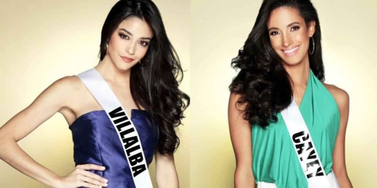 Reconocidas modelos en carrera por cetro de Miss Universe Puerto Rico 2019