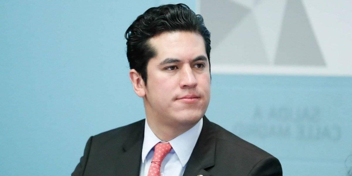 ¿Quién es Rogelio Zamora, el senador que organizó el evento de La Luz del Mundo?