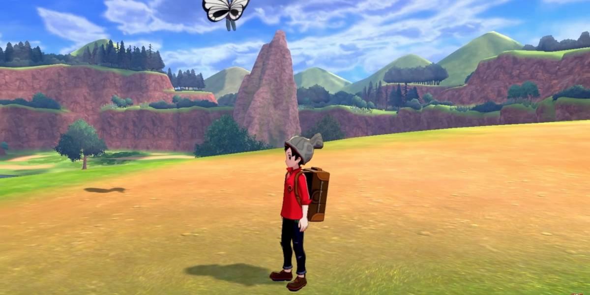 Duro error: hay televisores en los que no se puede jugar Pokémon Sword y Pokémon Shield