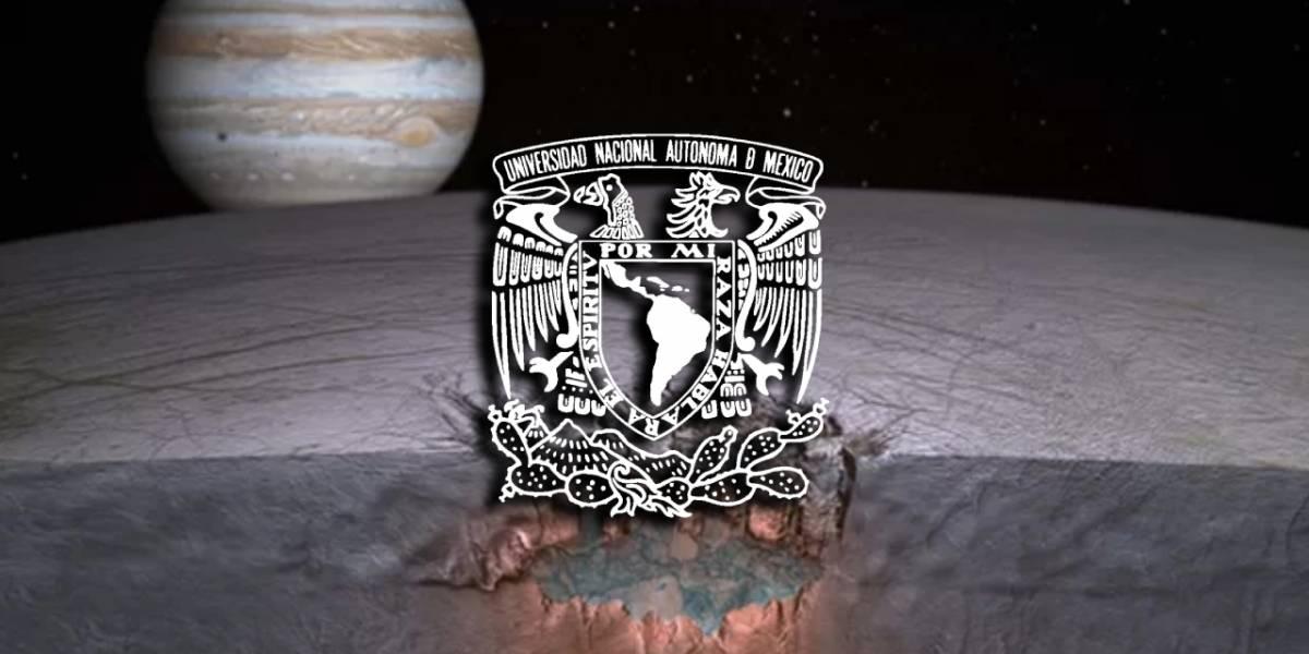 Estudiantes de la UNAM ganan concurso internacional de la NASA
