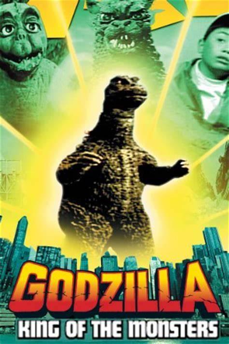 Godzilla macho o hembra
