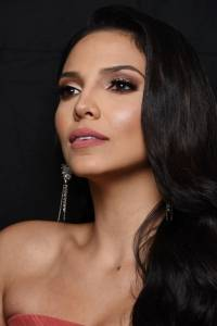 Miss Supranational 2018, Valeria Vázquez Latorre