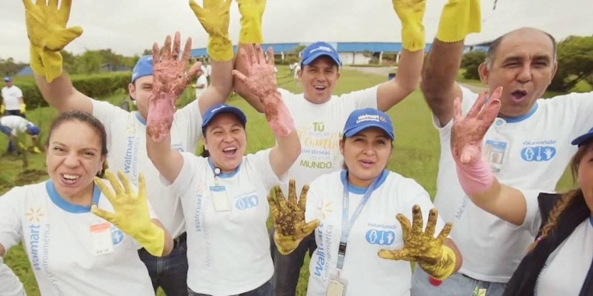 Iniciativas sostenibles ayudan a reducir el impacto ambiental en la región