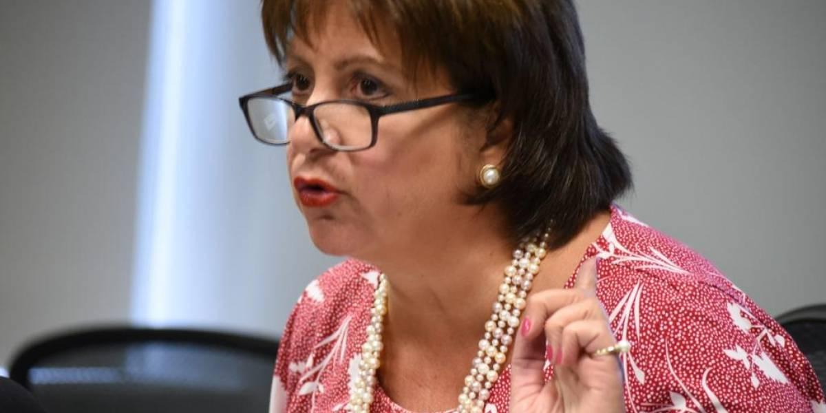 Jaresko niega que la Junta haya cerrado periódico de la UPR