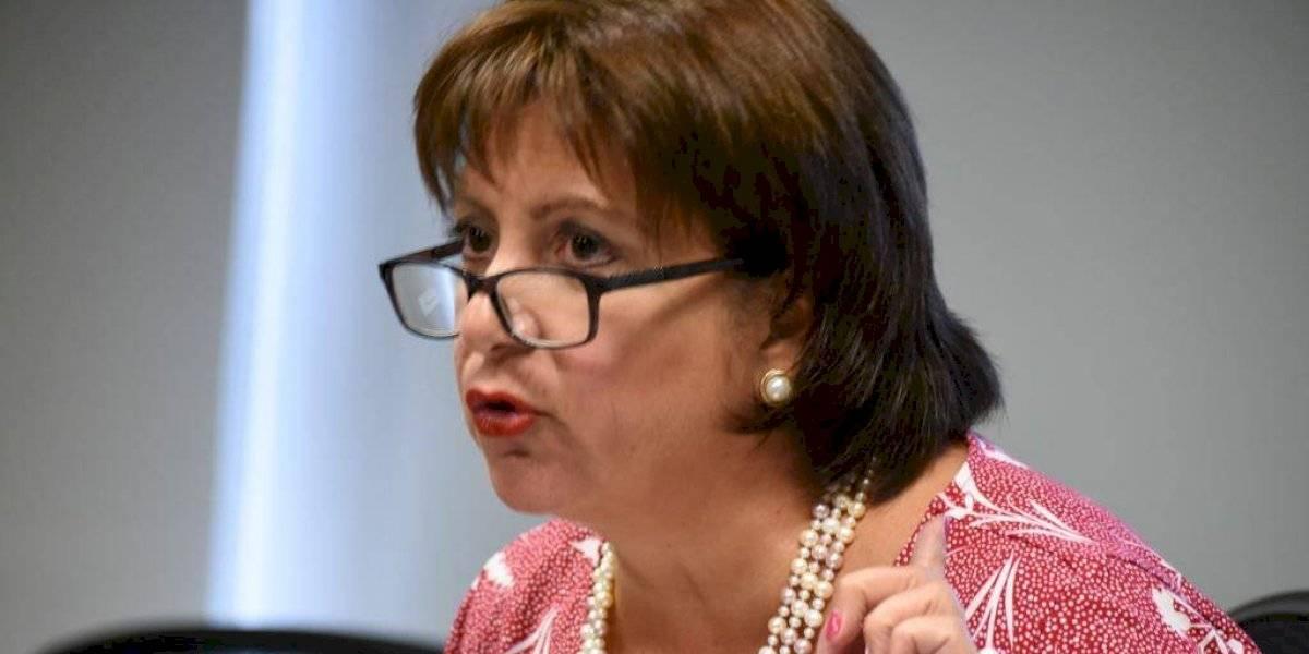 Junta aprueba uso de $260 millones del fondo de emergencia tras terremoto