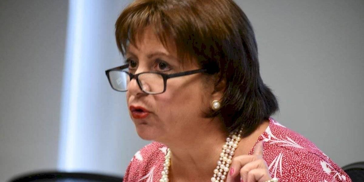 Junta declara reglamento de compras de ASG inconsistente con la Ley Promesa