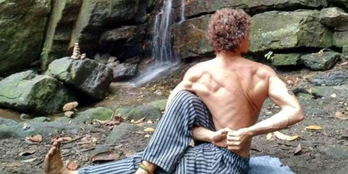 Yoga emagrece: conheça esse e outros benefícios