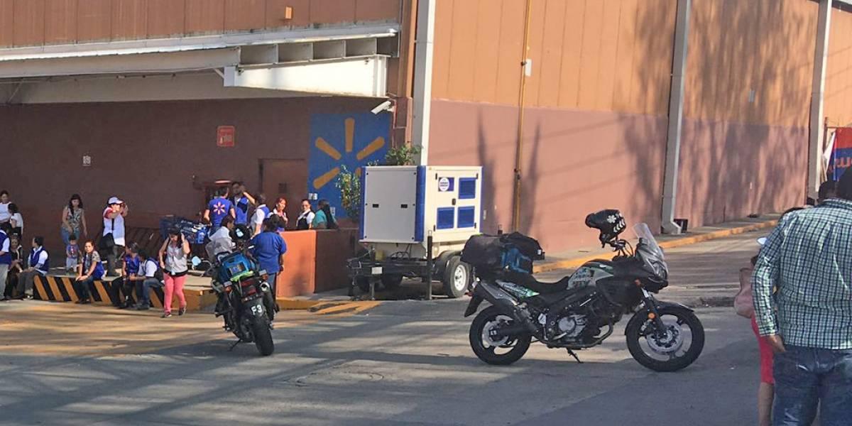 Asesinan a hombre en tienda de autoservicio de Zapopan