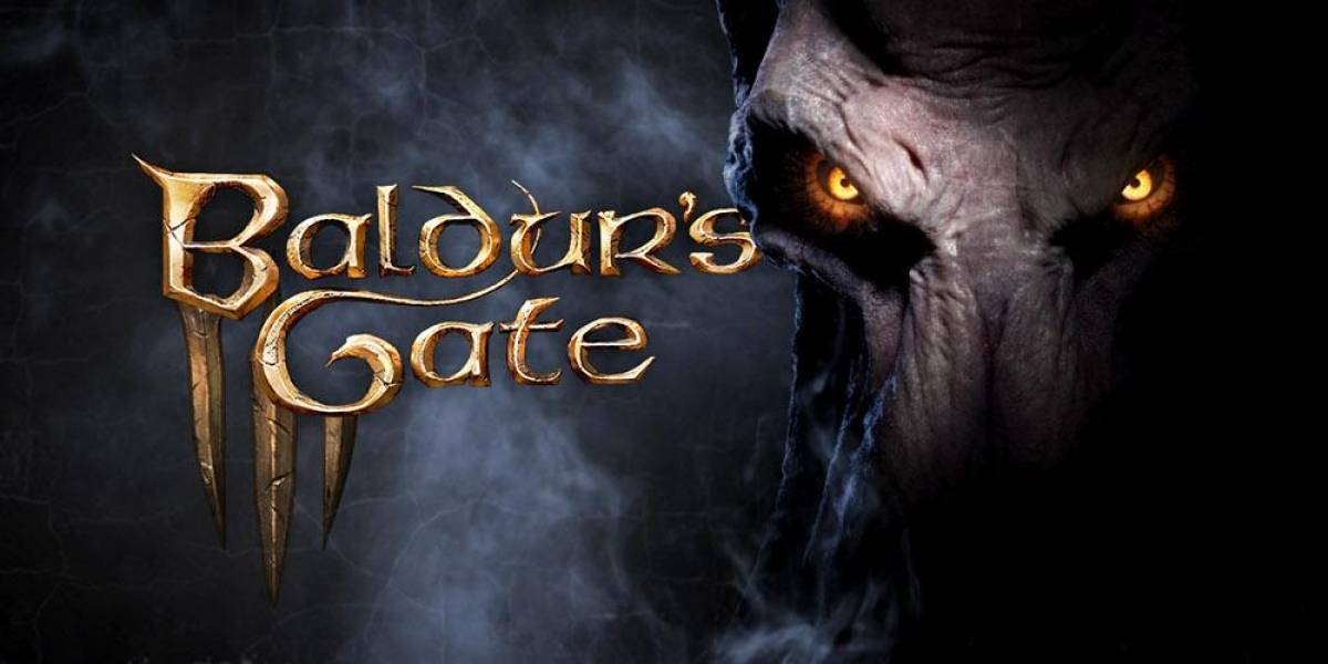 ¡Sorpresa! Se confirma el desarrollo de Baldur's Gate 3