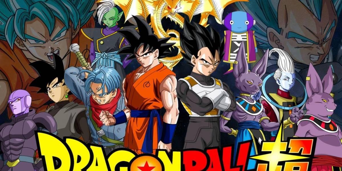 Ejecutivo confirma que una nueva película de Dragon Ball viene en camino