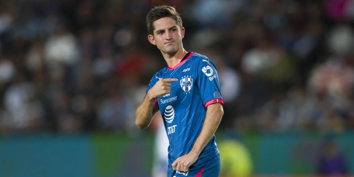 Sería Daniel Lajud nuevo jugador del Puebla