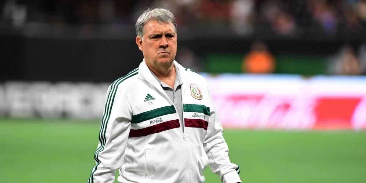 'Faltó intensidad y situaciones de gol': Gerardo Martino