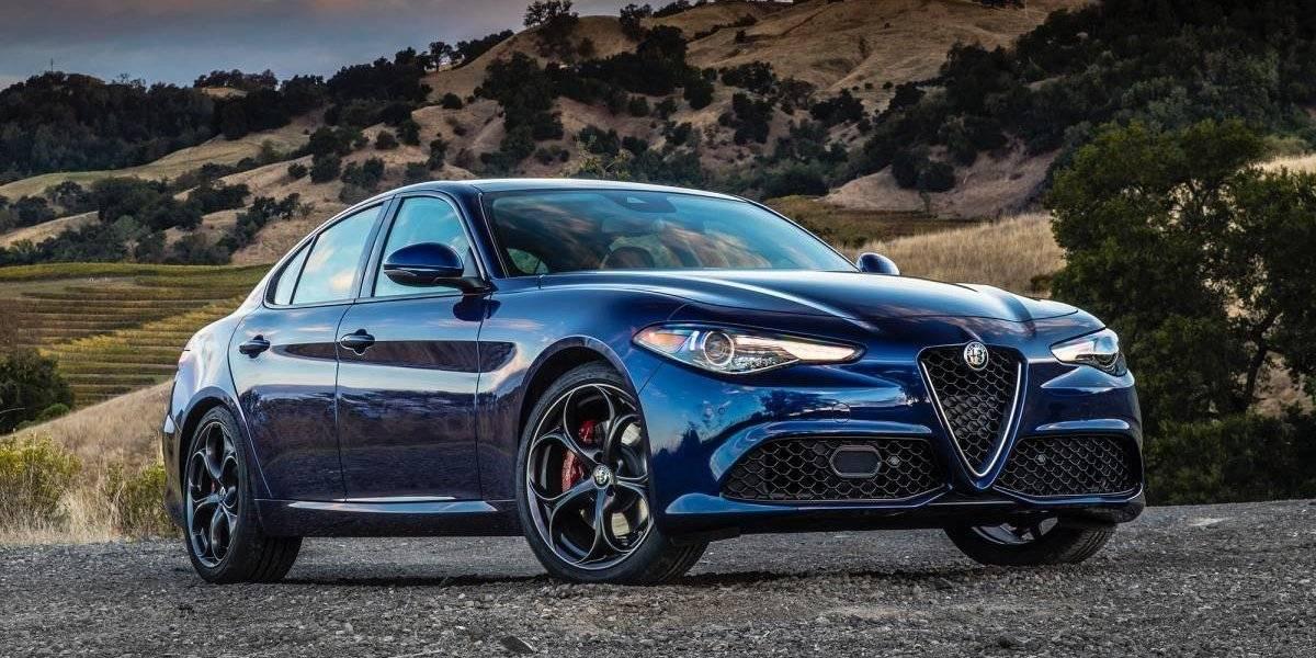Alfa Romeo reaparece en escena con tres modelos, ocho versiones y una nueva casa matriz