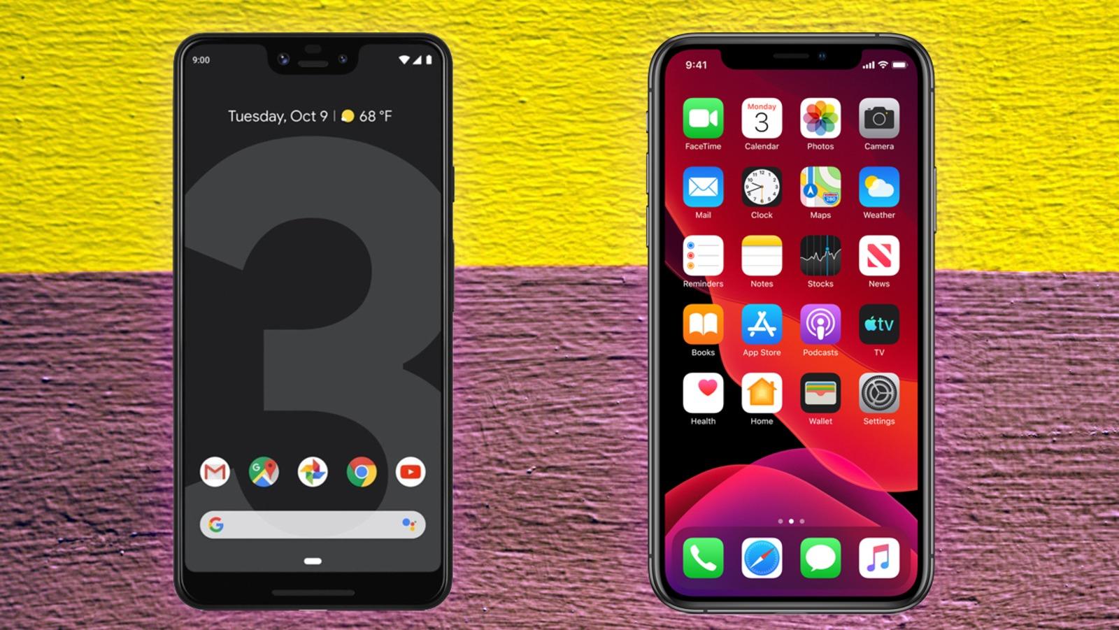 Android Q vs iOS 13: Analizando las similitudes entre ambos sistemas operativos