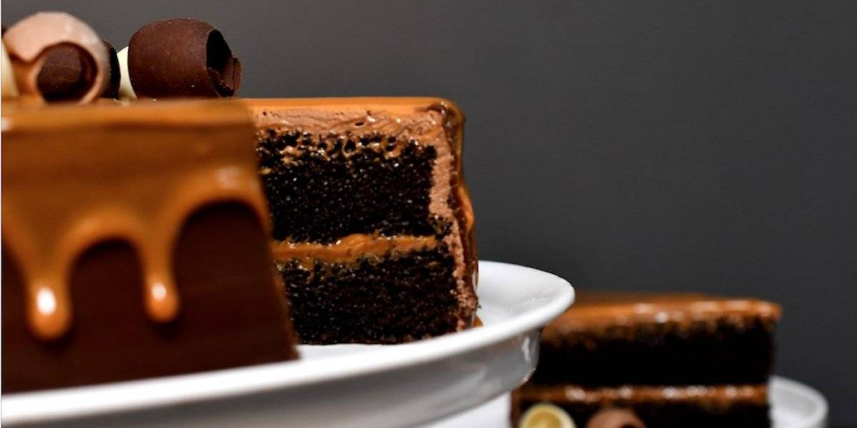 ¿De antojo? Apapacho es el nuevo pastel de chocolate con dulce de leche