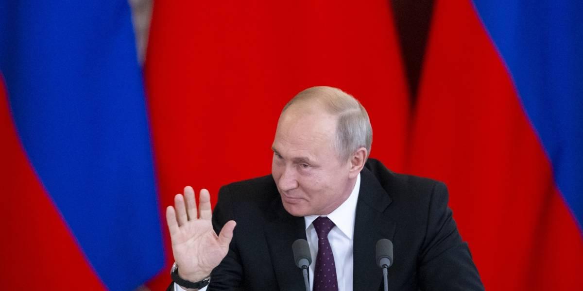 Anuncian canje de prisioneros entre Rusia y Ucrania