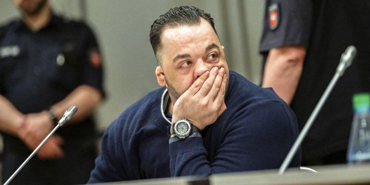 Enfermero alemán que asesinó a 100 personas será condenado