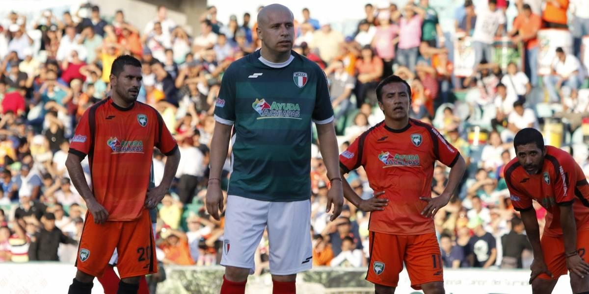 'Bofo' Bautista revela que le pidieron 3 mdp para jugar el Mundial