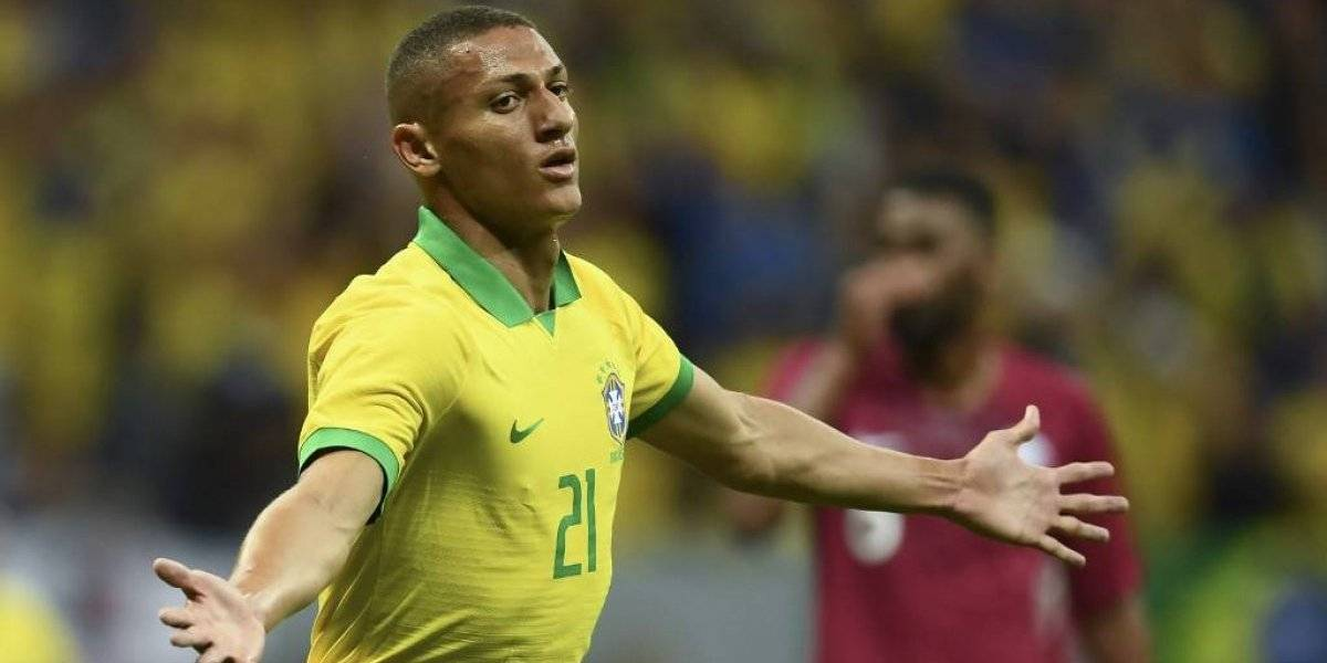 VIDEO. Neymar se lesiona pero Brasil vence a Catar en amistoso