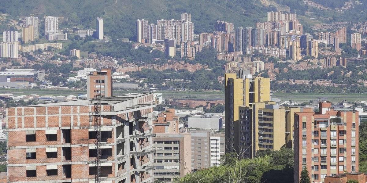 ¿En Medellín se estaría generando una burbuja inmobiliaria?